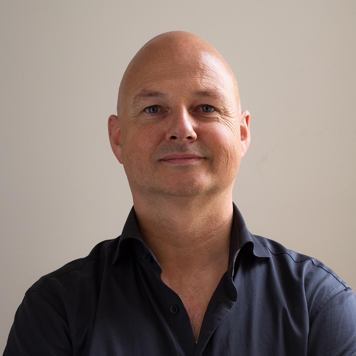 Piet van der Meer @ Lapanouse