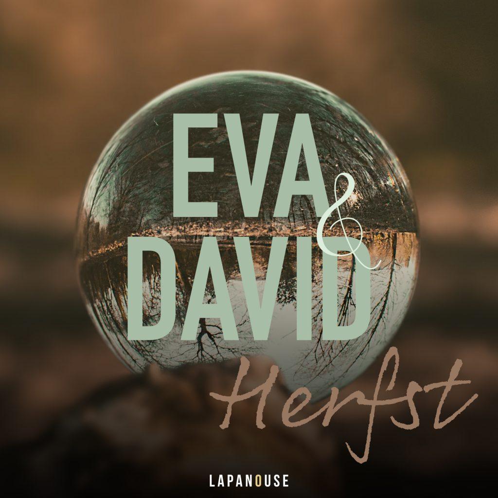 Eva & David - Herfst