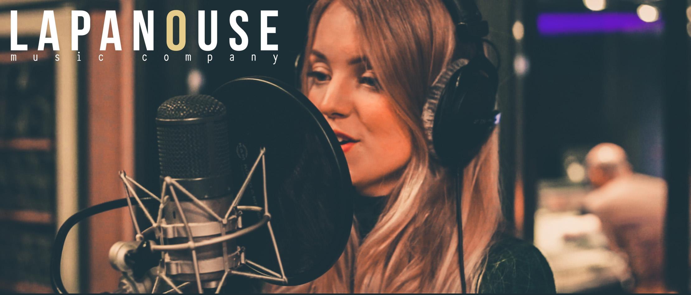 Lisa Imhoff @ Lapanouse Music
