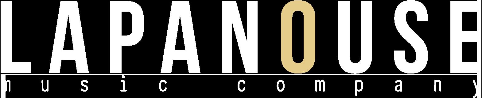 logo Lapanouse Music